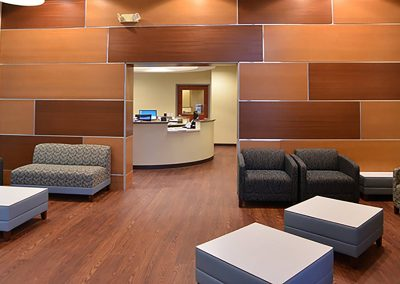 DSGN Carolina Oak Gunstock | Aria AllMed Urgent Care