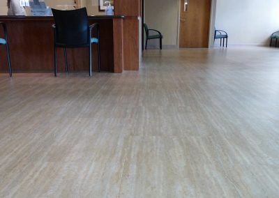 Healthcare Stone, Denizli Travertine | Good Samaritan Hospital ER